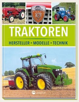 Abbildung von Paulitz   Traktoren   1. Auflage   2018   beck-shop.de