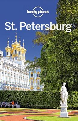 Abbildung von Richmond / St Louis | Lonely Planet Reiseführer St. Petersburg | 2. Auflage | 2018