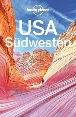 Abbildung von McNaughtan / Mccarthy / Pitts | Lonely Planet Reiseführer USA Südwesten | 2. Auflage | 2018