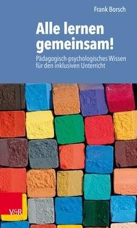 Alle lernen gemeinsam! | Borsch, 2018 | Buch (Cover)