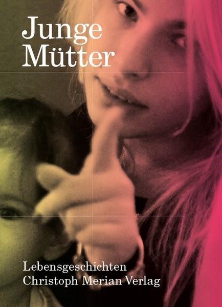 Junge Mütter, 2018 | Buch (Cover)