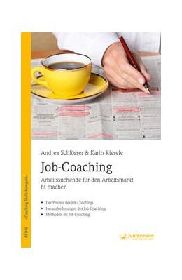 Abbildung von Schlösser / Kiesele | Job-Coaching | 2018 | Arbeitssuchende für den Arbeit...