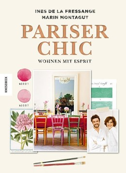 Abbildung von de la Fressange | Pariser Chic | 1. Auflage | 2018 | beck-shop.de