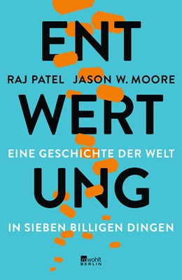 Abbildung von Patel / Moore | Entwertung | 1. Auflage | 2018 | beck-shop.de