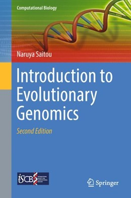 Abbildung von Saitou | Introduction to Evolutionary Genomics | 2nd ed. 2018 | 2018 | 17