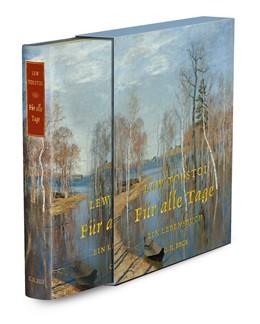Abbildung von Tolstoi, Lew   Für alle Tage   4. Auflage   2018   beck-shop.de