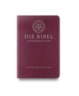 Abbildung von Lutherbibel - Senfkornausgabe mit Reißverschluss   1. Auflage   2018   beck-shop.de
