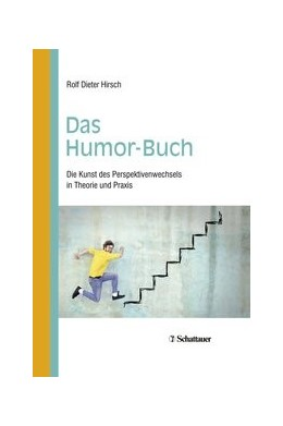 Abbildung von Hirsch   Das Humor-Buch   2019   Die Kunst des Perspektivenwech...
