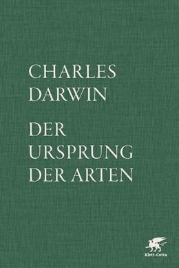 Abbildung von Darwin   Der Ursprung der Arten   1. Auflage   2018   beck-shop.de