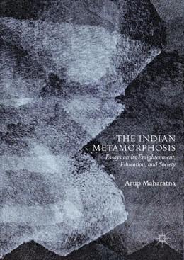 Abbildung von Maharatna | The Indian Metamorphosis | 1. Auflage | 2018 | beck-shop.de