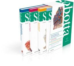 Abbildung von Paulsen / Waschke | Sobotta Atlas of Anatomy, Package, 16th ed., English/Latin | 16. Auflage | 2018 | beck-shop.de