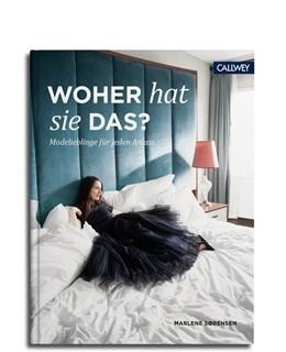 Abbildung von Sørensen | Woher hat sie das? | 1. Auflage | 2018 | beck-shop.de