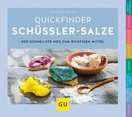 Abbildung von Heepen   Schüßler-Salze, Quickfinder   1. Auflage   2018   beck-shop.de