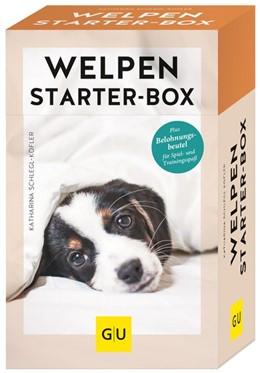 Abbildung von Schlegl-Kofler | Welpen-Starter-Box | 2018 | Plus Belohnungsbeutel für sofo...