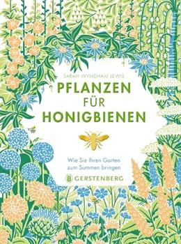 Abbildung von Wyndham Lewis | Pflanzen für Honigbienen | 2018 | Wie Sie Ihren Garten zum Summe...