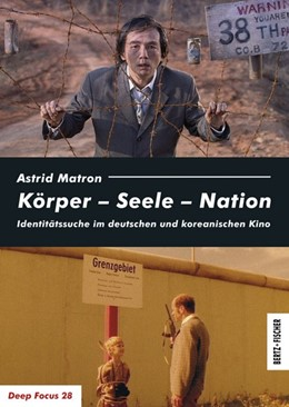 Abbildung von Matron | Körper - Seele - Nation | 2018 | Identitätssuche im deutschen u...