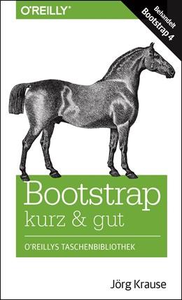 Abbildung von Krause   Bootstrap kurz & gut   2018