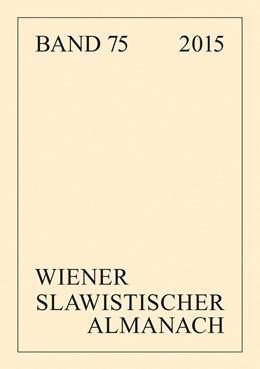 Abbildung von Krause / Reuther | Slavistische Linguistik 2013 | 1. Auflage | 2017 | beck-shop.de