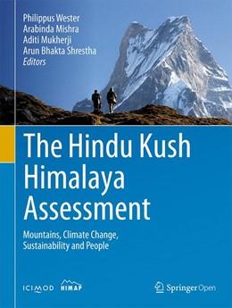 Abbildung von Wester / Mishra / Mukherji / Shrestha | The Hindu Kush Himalaya Assessment | 2019 | Mountains, Climate Change, Sus...