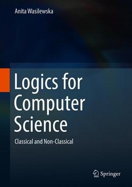 Abbildung von Wasilewska | Logics for Computer Science | 1. Auflage | 2018 | beck-shop.de