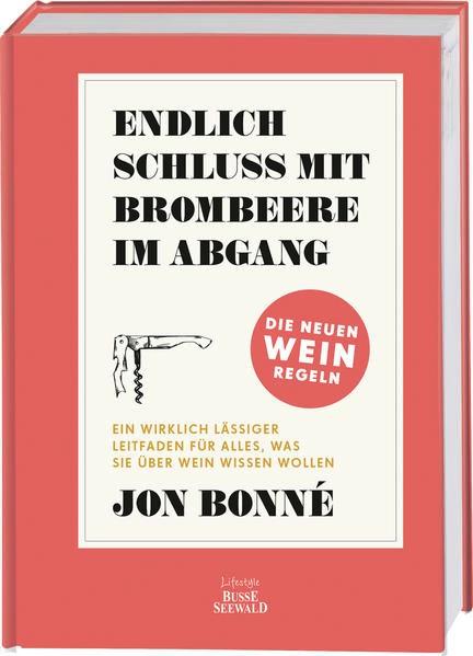 Endlich Schluss mit Brombeere im Abgang | Bonné, 2018 | Buch (Cover)
