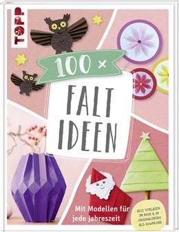 Abbildung von 100 x Faltideen | 1. Auflage | 2018 | beck-shop.de