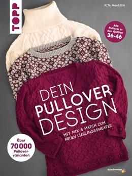 Abbildung von Maaßen | Dein Pullover-Design | 1. Auflage | 2018 | beck-shop.de