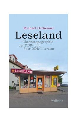 Abbildung von Ostheimer | Leseland | 1. Auflage | 2018 | beck-shop.de