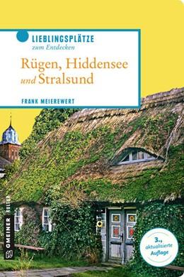 Abbildung von Meierewert | Rügen, Hiddensee und Stralsund | 3., aktualisierte Auflage | 2018