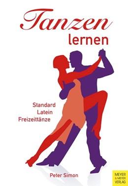 Abbildung von Simon | Tanzen lernen | 1. Auflage | 2018 | beck-shop.de