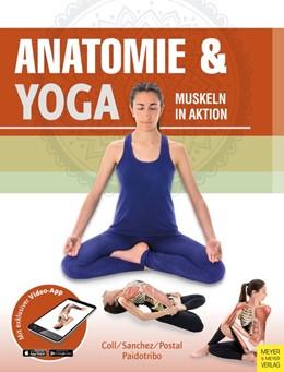 Abbildung von Paidotribo | Anatomie & Yoga | 1. Auflage | 2018 | beck-shop.de