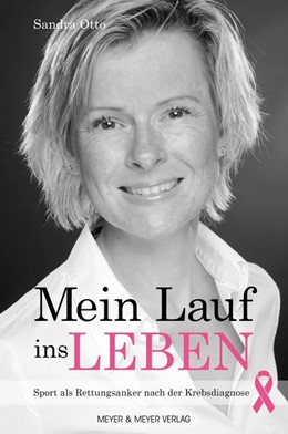 Abbildung von Otto   Mein Lauf ins Leben   1. Auflage   2018   beck-shop.de