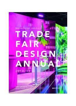 Abbildung von Marinescu / Poesch | Trade Fair Design Annual 2018 / 19 | 2018