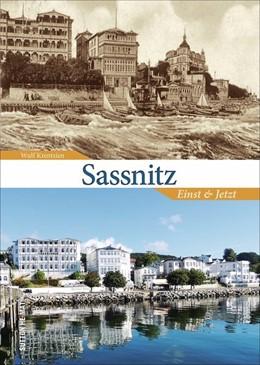 Abbildung von Krentzien | Sassnitz | 2019 | Einst und Jetzt