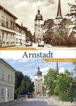 Abbildung von Pahl / Unger | Arnstadt | 1. Auflage | 2018 | beck-shop.de