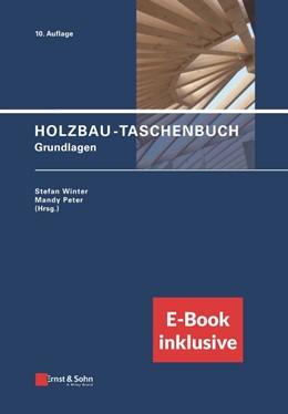 Abbildung von Winter / Peter   Holzbau-Taschenbuch   2020   Grundlagen (inkl. E-Book als P...