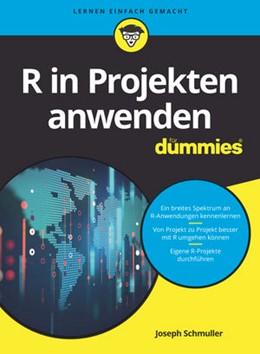 Abbildung von Schmuller   R in Projekten anwenden für Dummies   2018