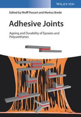 Abbildung von Possart / Brede | Adhesive Joints | 2018 | Ageing and Durability of Epoxi...