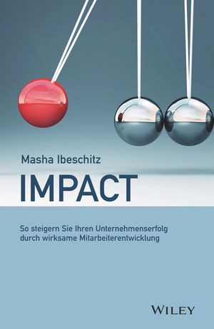 Impact | Ibeschitz, 2018 | Buch (Cover)
