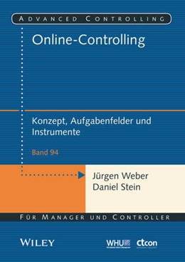 Abbildung von Weber / Stein | Online-Controlling | 2019 | Konzept, Aufgabenfelder und In... | 94