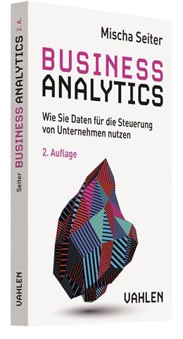 Abbildung von Seiter | Business Analytics | 2. Auflage | 2019 | beck-shop.de