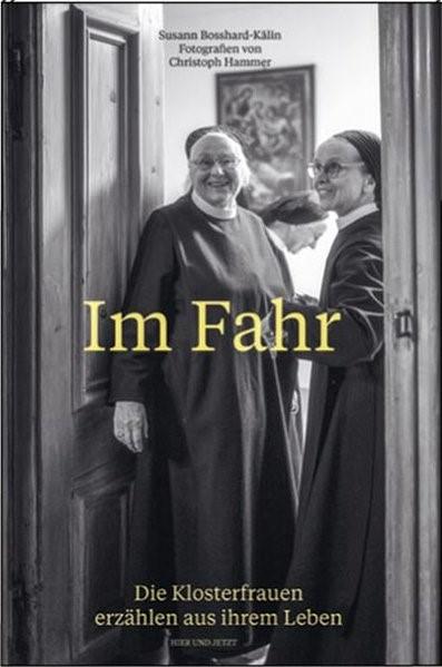 Im Fahr | Bosshard-Kälin, 2018 | Buch (Cover)