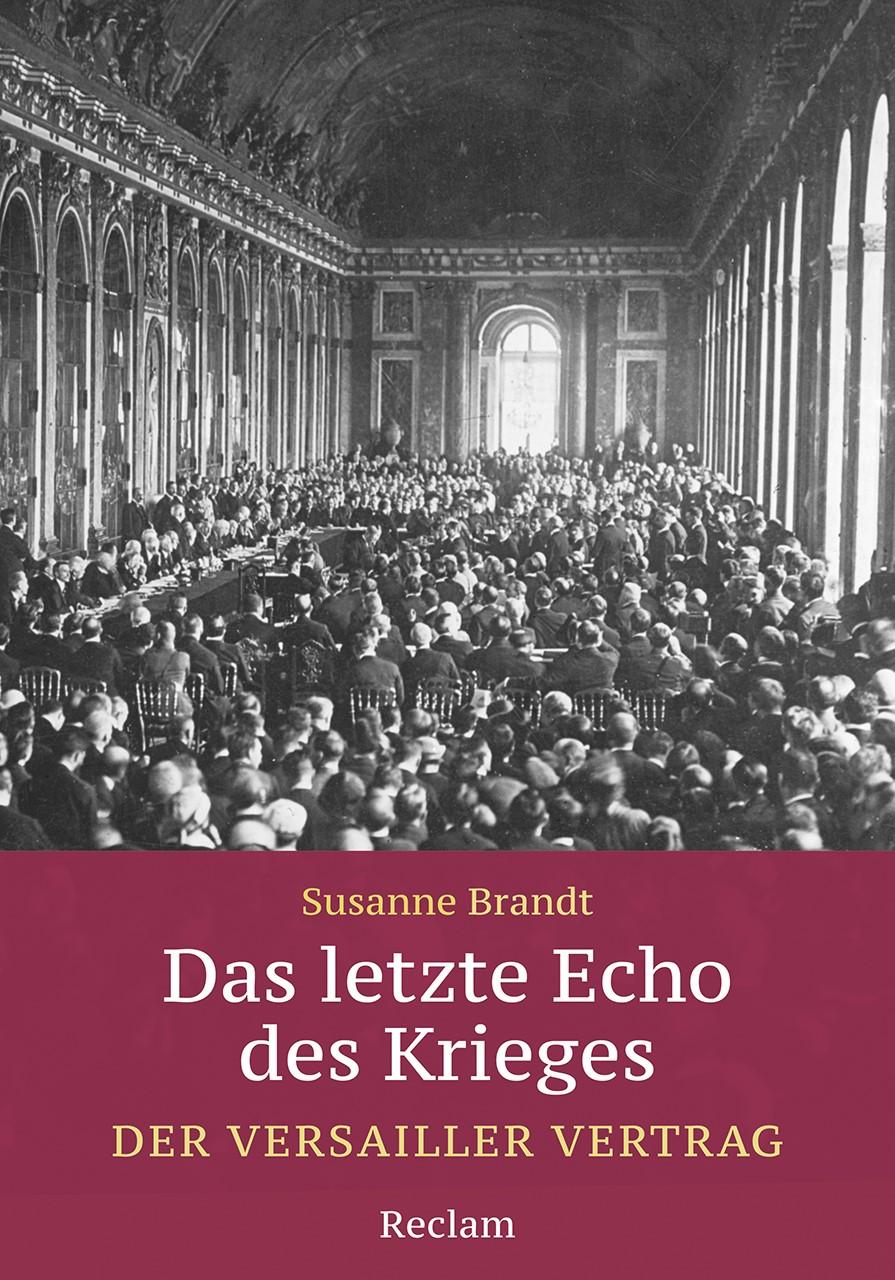 Das letzte Echo des Krieges | Brandt, 2018 | Buch (Cover)