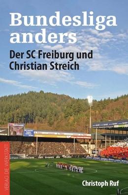 Abbildung von Ruf | Bundesliga anders | 1. Auflage | 2019 | beck-shop.de