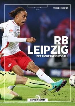 Abbildung von Kroemer   RB Leipzig   1. Auflage   2020   beck-shop.de