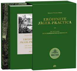 Abbildung von Döbel   Eröffnete Jäger-Practica. 2 Bände   Echtleinen, Goldschnitt, Lesebändchen, Reprint der Originalausgabe   2018   oder der wohlgeübte und erfahr...