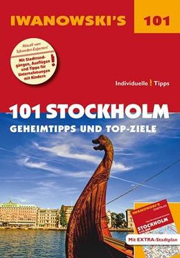 Abbildung von Quack   101 Stockholm - Reiseführer von Iwanowski   2. Auflage   2018   beck-shop.de