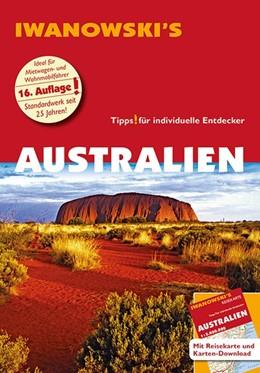 Abbildung von Albrecht | Australien mit Outback - Reiseführer von Iwanowski | 16. Auflage | 2018 | beck-shop.de