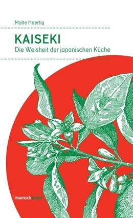Abbildung von Härtig   Kaiseki   1. Auflage   2018   beck-shop.de