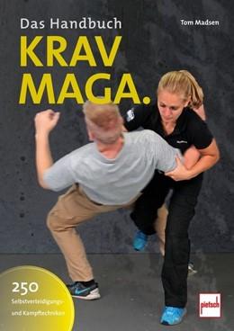 Abbildung von Madsen | Krav-Maga - Das Handbuch | 1. Auflage | 2019 | beck-shop.de